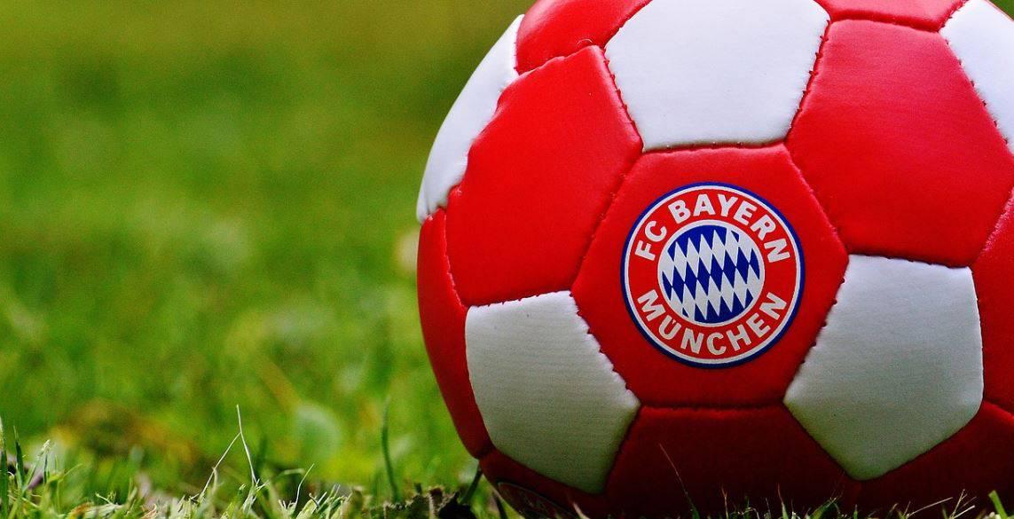 Mecze Bayernu Monachium. Bezpieczny Zakład 100 PLN