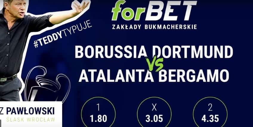 Photo of Najlepsze typy na Ligę Europy. Odbierz 100 PLN bonusu!