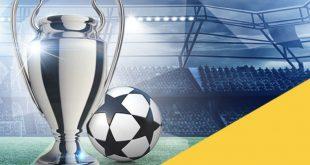 Bonus 500 PLN na Ligę Mistrzów i Ligę Europy 2018!
