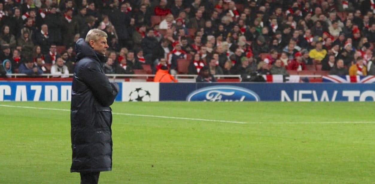 Photo of Nowy trener Arsenalu. Kto faworytem bukmacherów?