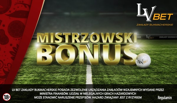 Photo of Bonus reload do 200 PLN w LV BET!