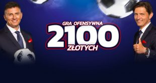 Ponad 2000 PLN jako bonus powitalny!