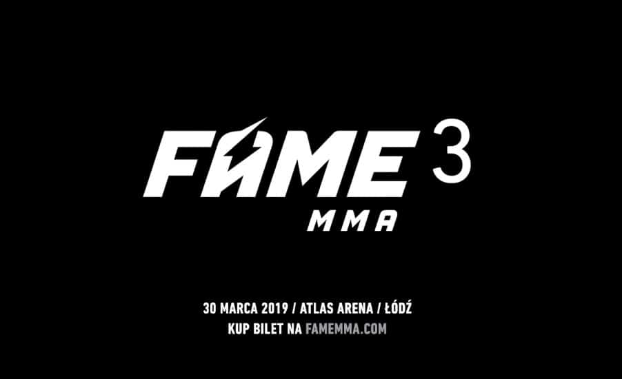 Photo of Kto faworytem na FAME MMA 3
