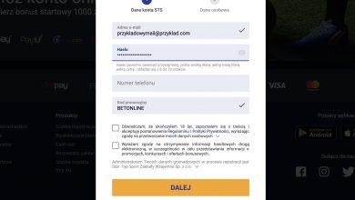 Photo of STS bonus powitalny 2019. 1200 PLN + 29 PLN bez depozytu!