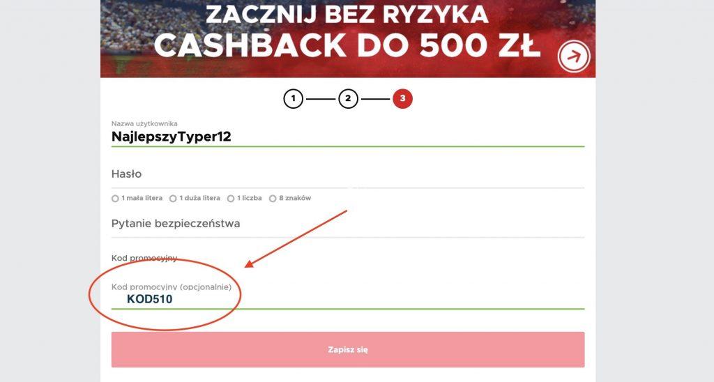 BetClic bonus na start. Premia 510 PLN za rejestrację!