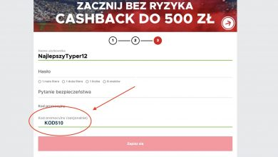 Photo of BetClic bonus na start. Premia 510 PLN za rejestrację!