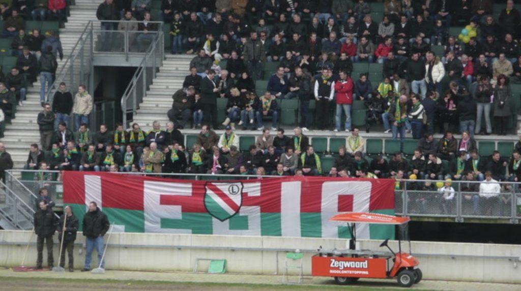 Zakłady specjalne na mecz Legia - Lech. Na co można postawić?