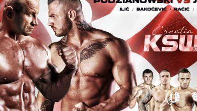 Photo of Typowanie KSW 51. Kto wygra swój pojedynek w Zagrzebiu?